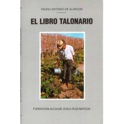 El libro Talonario