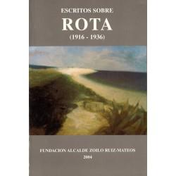 Escritos sobre Rota ( 1916...
