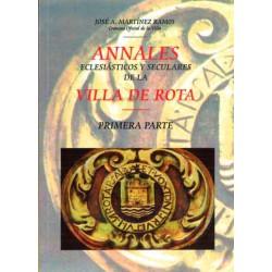 Annales de Rota Volumen 1