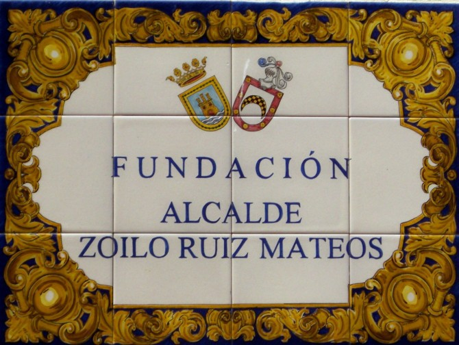 Fundacion Zoilo Ruiz Mateos