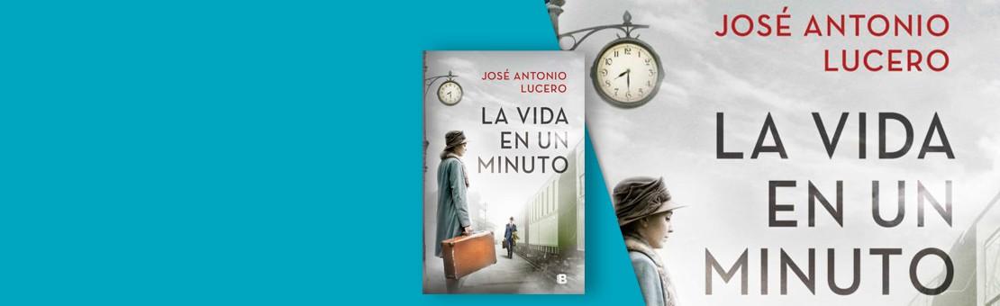 Nuevo libro de Jose Antonio Lucero